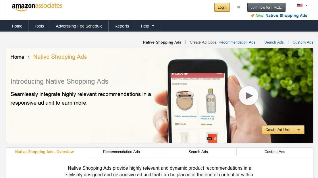 amazon-associates-native-ads