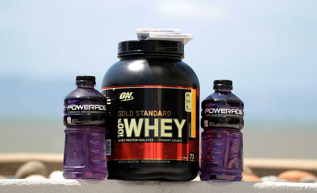 whey-proteins