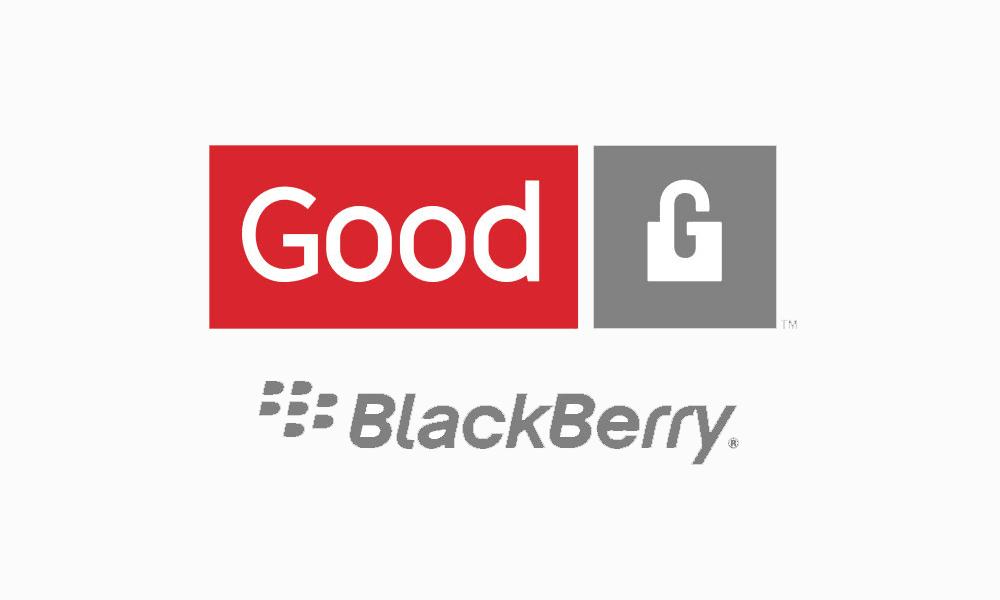 good-technology-blackberry-logo